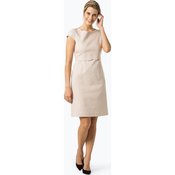 35f0b4c0e0 Sukienki damskie na komunię comma - Promocja. Nawet -60%! - Kolekcja wiosna  2019 - myBaze.com