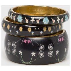 Biżuteria i zegarki: Desigual - Bransoletki (3-pack)