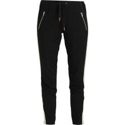 Spodnie sportowe damskie: Rue de Femme BOGOTA PANT Spodnie treningowe black