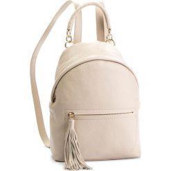 Plecak COCCINELLE - CN0 Leonie E1 CN0 54 03 01 Seashell N43. Brązowe plecaki damskie Coccinelle, ze skóry, klasyczne. Za 1249,90 zł.
