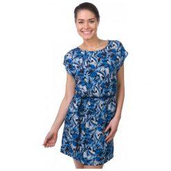 Pepe Jeans Sukienka Damska Lilian M Niebieski. Niebieskie sukienki marki Pepe Jeans, m, z jeansu. W wyprzedaży za 249,00 zł.
