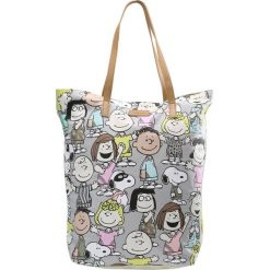 Shopper bag damskie: Codello Torba na zakupy light grey