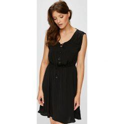 Fresh Made - Sukienka. Sukienki małe czarne marki bonprix, na ślub cywilny, z wełny, eleganckie, moda ciążowa. Za 79,90 zł.