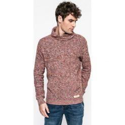 Medicine - Sweter Academic Scout. Szare swetry klasyczne męskie marki MEDICINE, m, z bawełny. W wyprzedaży za 99,90 zł.