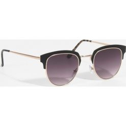 Okulary przeciwsłoneczne damskie aviatory: Parfois – Okulary przeciwsłoneczne