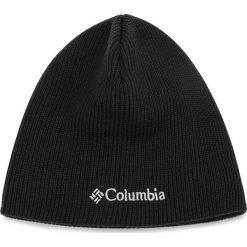 Czapka COLUMBIA - Whirlibird Watch Cap Beanie 1185181 Black/Black 014. Czarne czapki z daszkiem męskie Columbia. Za 54,99 zł.