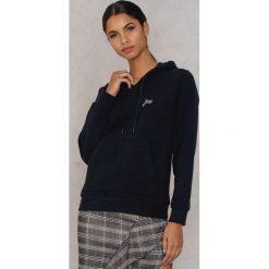 Bluzy rozpinane damskie: Just Female Bluza Draco - Black