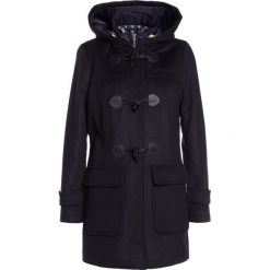 Płaszcze damskie pastelowe: Barbour WINTERTON Płaszcz wełniany /Płaszcz klasyczny royal navy