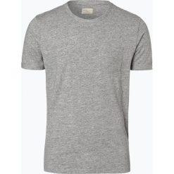 Selected - T-shirt męski, szary. Szare t-shirty męskie marki Selected, l, z materiału. Za 99,95 zł.
