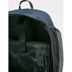 DC - Plecak. Czarne plecaki męskie marki DC, z materiału. W wyprzedaży za 279,90 zł.
