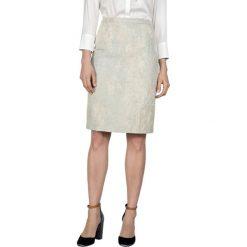 Spódniczki: Spódnica w kolorze szarym