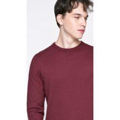 Swetry klasyczne męskie: Kensington - Sweter