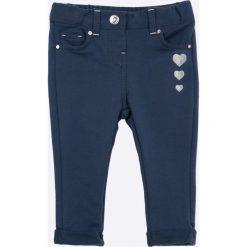 Rurki dziewczęce: Blukids - Spodnie dziecięce 68-98 cm