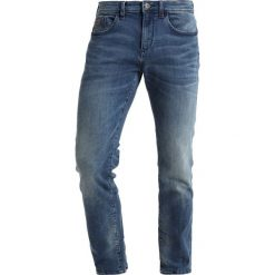 S.Oliver RED LABEL Jeansy Slim Fit blue denim. Niebieskie rurki męskie s.Oliver RED LABEL. Za 299,00 zł.