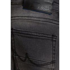 LTB BERNIE  Jeansy Straight Leg lorado wash. Szare spodnie chłopięce marki bonprix, z bawełny. Za 169,00 zł.