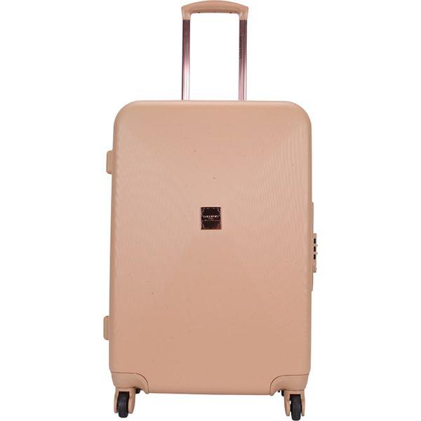 d515027bece8b Walizka w kolorze beżowym - 71 l - Żółte walizki Chippie, Lolipops ...