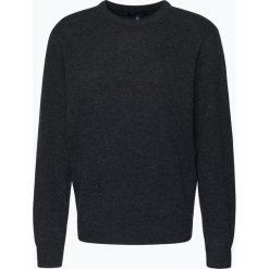 Mc Earl - Sweter męski, szary. Szare swetry klasyczne męskie Mc Earl, m, z wełny. Za 129,95 zł.