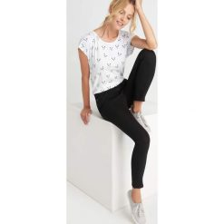 Odzież damska: Spodnie jegginsy