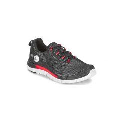 Buty do biegania Reebok Sport  REEBOK ZPUMP FUSION. Czarne buty do biegania damskie marki Nike. Za 398,30 zł.