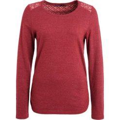 Bluzki damskie: PrAna ISADORA Bluzka z długim rękawem woodland red