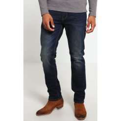 S.Oliver RED LABEL Jeansy Slim Fit blue denim. Niebieskie rurki męskie s.Oliver RED LABEL. Za 209,00 zł.