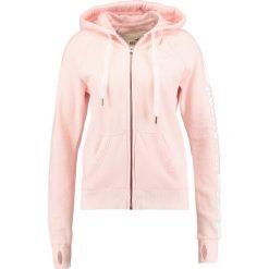 Bluzy damskie: Hollister Co. CORE Bluza rozpinana pink