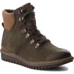 Botki TAMARIS - 1-25214-29 D.Bottle/Musc. 719. Szare buty zimowe damskie marki Tamaris, z materiału. W wyprzedaży za 209,00 zł.