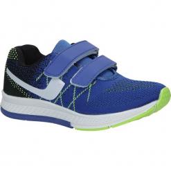 Niebieskie buty sportowe na rzepy Casu 5A-YF86177. Niebieskie buciki niemowlęce marki Casu, na rzepy. Za 59,99 zł.