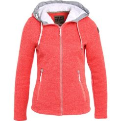 Icepeak TESS Kurtka z polaru hot pink. Pomarańczowe kurtki damskie Icepeak, z materiału. W wyprzedaży za 179,25 zł.
