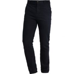 Spodnie męskie: Springfield LINO  Chinosy blues