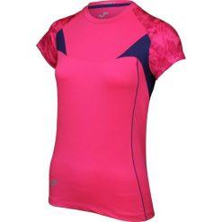 Bluzki sportowe damskie: Joma sport Koszulka damska Joma Venus różowo-niebieska r. L (900089.034)