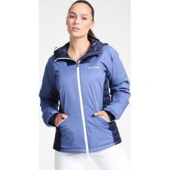 Columbia SALCANTAY Kurtka narciarska bluebell. Niebieskie kurtki damskie narciarskie Columbia, s, z materiału. W wyprzedaży za 719,20 zł.