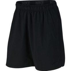 SZORTY NIKE DRY SHORT WOVEN 833271 01. Czarne szorty męskie marki Nike. Za 99,00 zł.