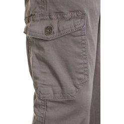 Blue Effect BOYS PANT Bojówki mausgrau antik. Szare spodnie chłopięce Blue Effect, z bawełny. Za 209,00 zł.
