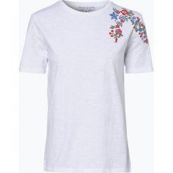 Marie Lund - T-shirt damski, czarny. T-shirty damskie Marie Lund, m, z haftami. Za 69,95 zł.
