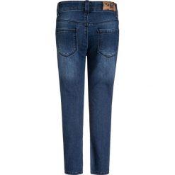 Blue Effect Jeans Skinny Fit blue denim. Szare jeansy dziewczęce marki Blue Effect, z bawełny. Za 149,00 zł.
