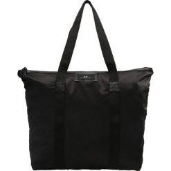 Shopper bag damskie: DAY Birger et Mikkelsen DAY POPPY BAG Torba na zakupy black