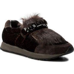 Sneakersy damskie: Sneakersy ALMA EN PENA – V17460 Bronze