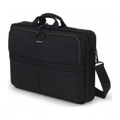 """Dicota Multi Scale 14 - 15.6"""" czarna. Czarne torby na laptopa marki Dicota. Za 159,00 zł."""