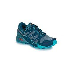 Buty do biegania Salomon  SPEEDCROSS VARIO 2 GTX®. Niebieskie buty do biegania damskie Salomon, salomon speedcross. Za 511,20 zł.