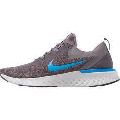 Nike Performance ODYSSEY REACT Obuwie do biegania treningowe thunder grey/blue hero/gunsmoke/black/vast grey. Szare buty do biegania męskie marki Nike Performance, z materiału. Za 549,00 zł.
