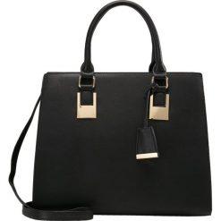 Shopper bag damskie: Call it Spring BURNIPS Torba na zakupy black