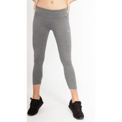 4f Spodnie damskie H4Z17-SPDF002 szare r. M (H4Z17-SPDF002 1968). Szare spodnie sportowe damskie 4f, m. Za 92,24 zł.