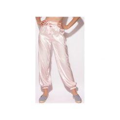 Spodnie dresowe damskie: Spodnie Sporty róż