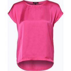 More & More - Koszulka damska, różowy. Czerwone t-shirty damskie More & More, z materiału. Za 139,95 zł.