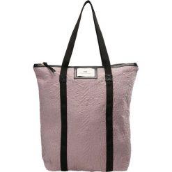 Shopper bag damskie: DAY Birger et Mikkelsen DAY GWENETH PETIOLE TOTE Torba na zakupy misty lavender