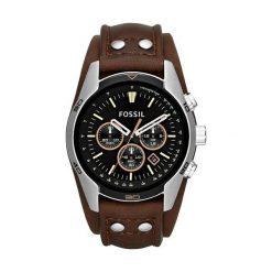 Zegarki męskie: Fossil Coachman CH2891 - Zobacz także Książki, muzyka, multimedia, zabawki, zegarki i wiele więcej