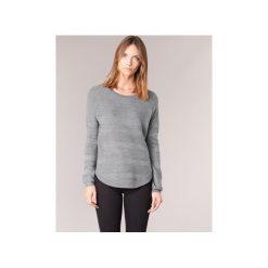 Swetry Only  CAVIAR. Czarne swetry klasyczne damskie marki ONLY, l, z materiału, z kapturem. Za 89,00 zł.