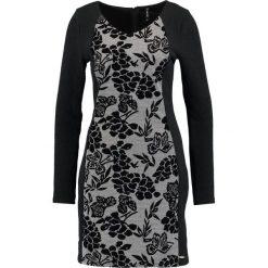 Sukienki hiszpanki: Smash BEGONIA  Sukienka z dżerseju black
