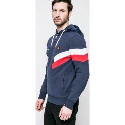 Ellesse - Bluza. Brązowe bluzy męskie rozpinane marki SOLOGNAC, m, z elastanu. W wyprzedaży za 219,90 zł.